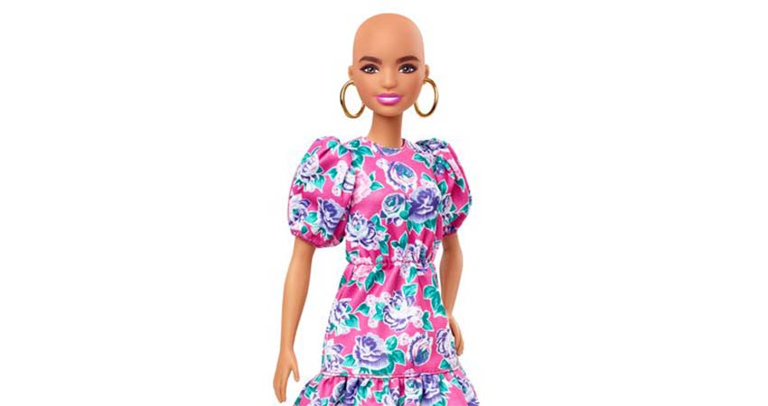 Barbie Diversity Dolls were Created to Support Everyone